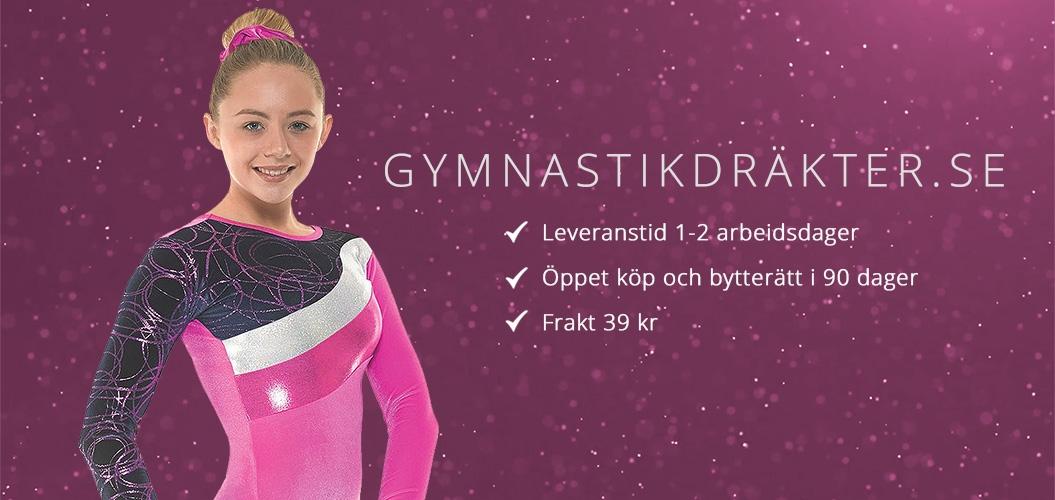 Gymnastikdräkter.se