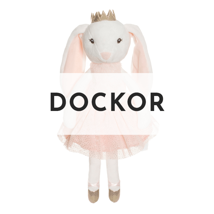 Ballerinas & Dockor - Teddykompaniet