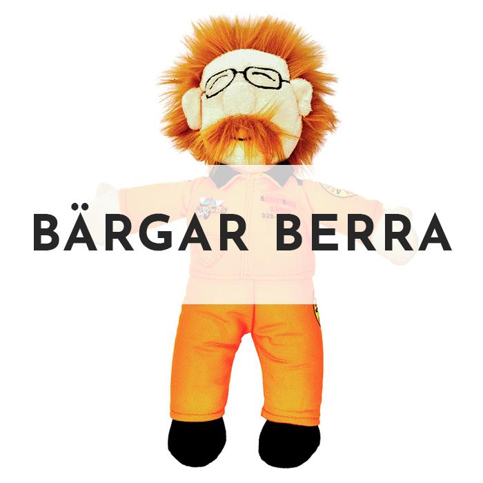 Bärgar Berra - Teddykompaniet