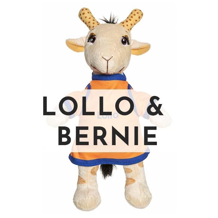Lollo & Bernie - Teddykompaniet