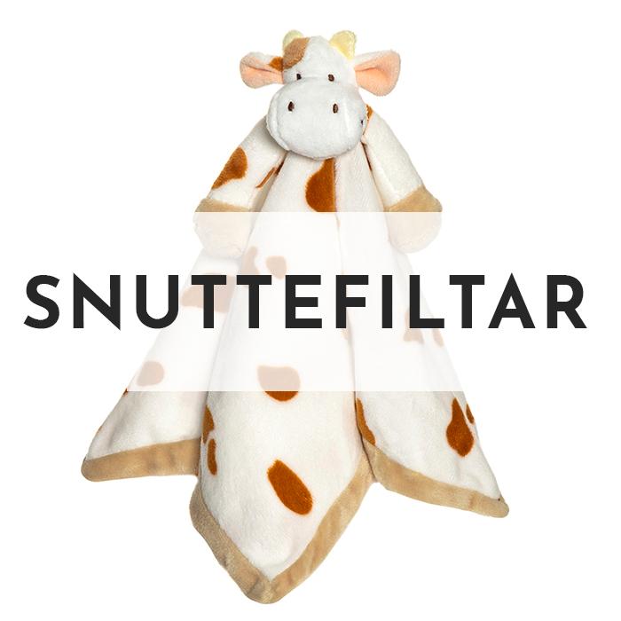 Snuttefiltar - Teddykompaniet