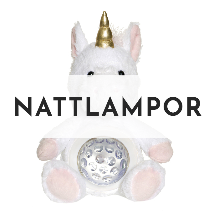 Nattlampor - Teddykompaniet