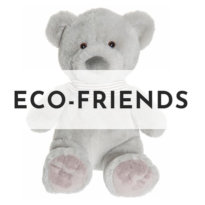 Eco-friends - Teddykompaniet