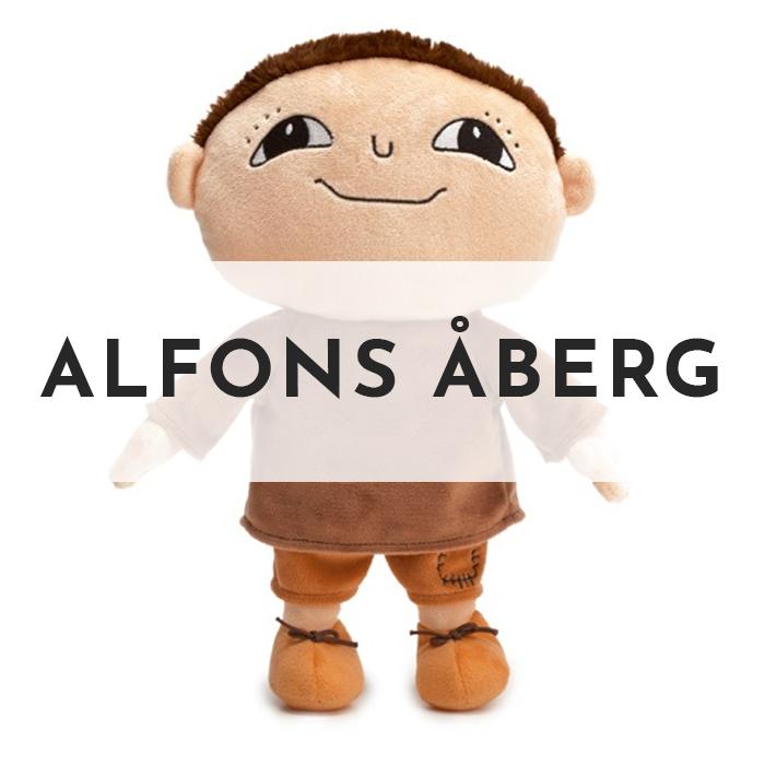Alfons Åberg - Teddykompaniet