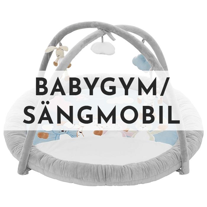 Babygym / Sängmobil - Teddykompaniet