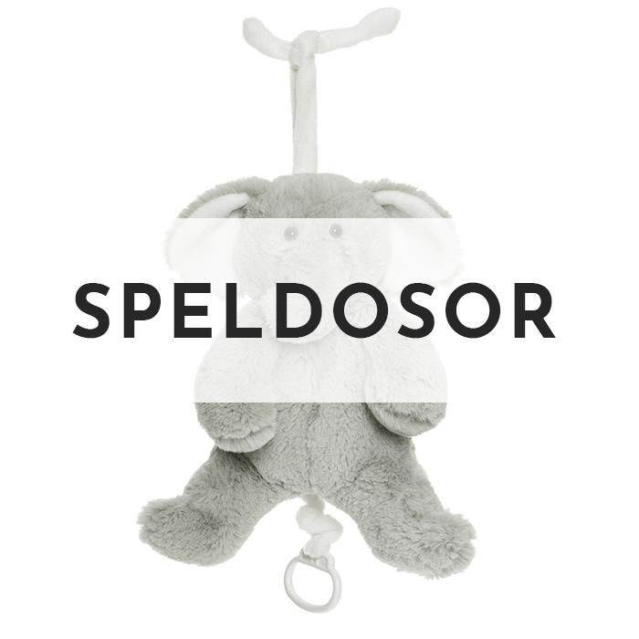 Speldosor - Teddykompaniet