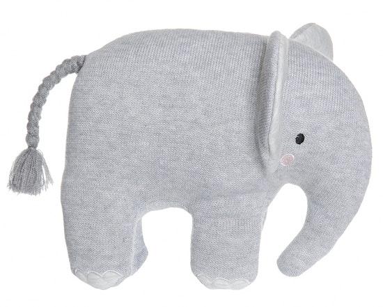 Cozy knits, Elefant