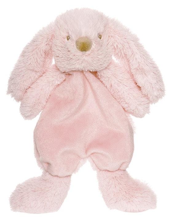 Lolli Bunnies, Snuttefilt, rosa