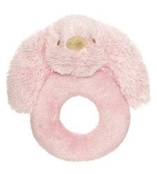 Lolli Bunnies, Skallra, rosa