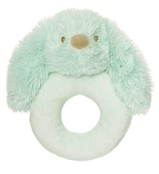 Lolli Bunnies, Skallra, grön