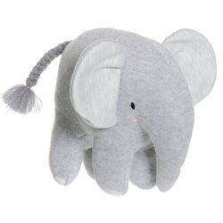 Cozy knits, Elefant