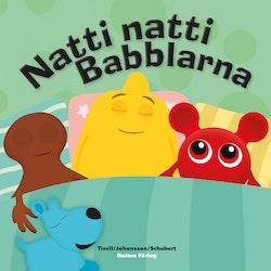 Babblarna- Natti natti Babblarna