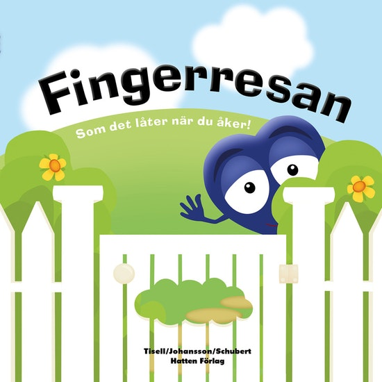 Babblarna- Fingerresan