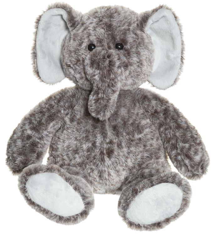 Elefant, Valnöt