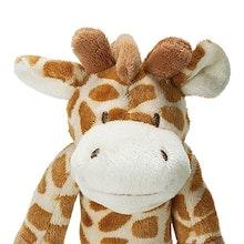 Diinglisar Wild, Skallra, Giraff
