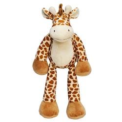 Diinglisar, Gosedjur, Giraff, Brun-melerad