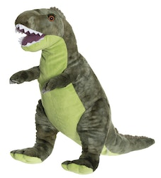 Teddy Dino, XL, Grön