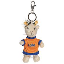 Lollo & Bernie, Lollo bagtag, 12cm