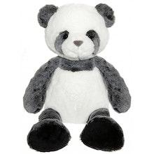 Teddy Wild, Panda Gosedjur, 36cm
