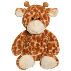 Teddy Wild Giraff Gosedjur, 36 cm