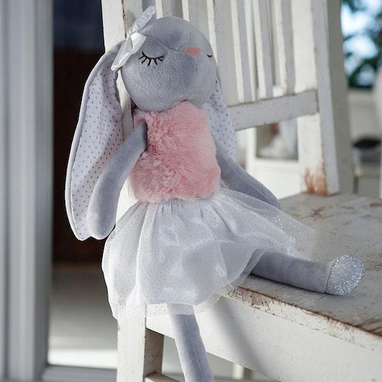 Ballerinas, Kaninen Kelly, 40cm