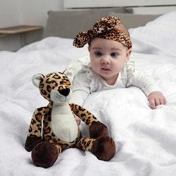 Diinglisar Gosedjur, Leopard