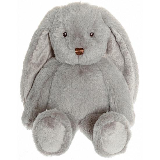 Svea Kanin Gosedjur, ljusgrå, 45 cm
