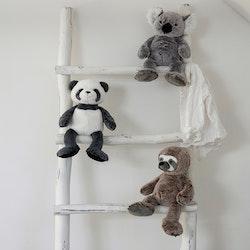 Teddy Wild Panda Gosedjur, 36 cm