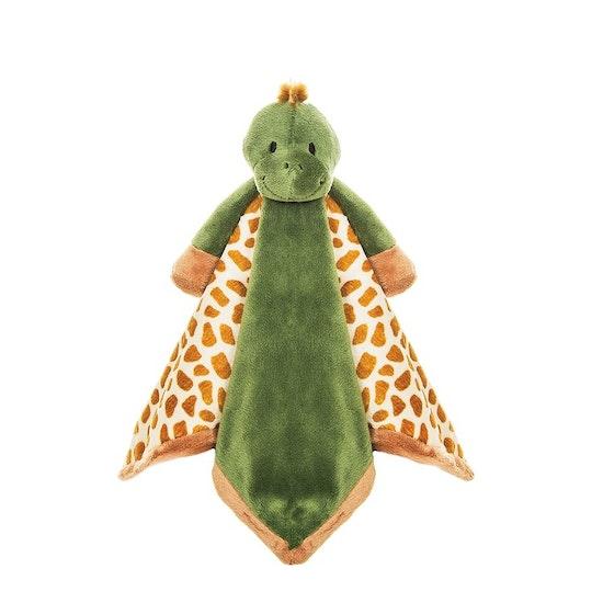 Diinglisar Snuttefilt Sköldpadda, Grön-melerad