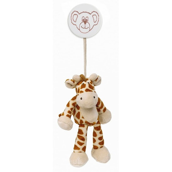 Diinglisar Wild, Clip, Giraff