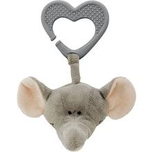 Diinglisar Wild, Bitleksak/vagnhänge, Elefant