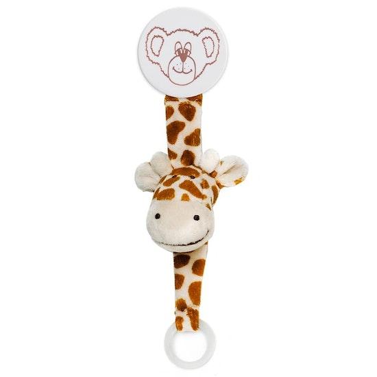 Diinglisar Wild, Napphållare, Giraff