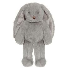 Svea Kanin Gosedjur, ljusgrå, 30 cm