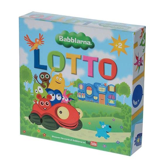 Babblarna- Lotto