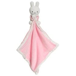 Miffy Snuttefilt, rosa