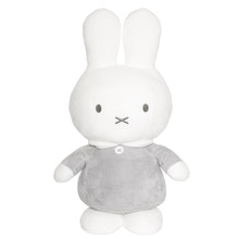 Miffy, XL, grå