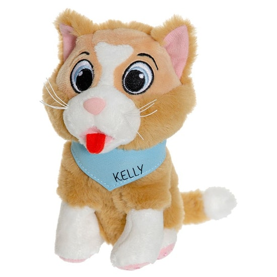 Peppy Pals- Kelly