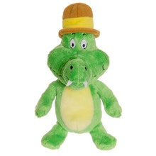 Arne Alligator, liten