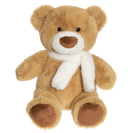 Esbjörn, Nalle Gosedjur, Brun, 35 cm