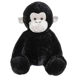 Apa Gosedjur, svart, 100 cm