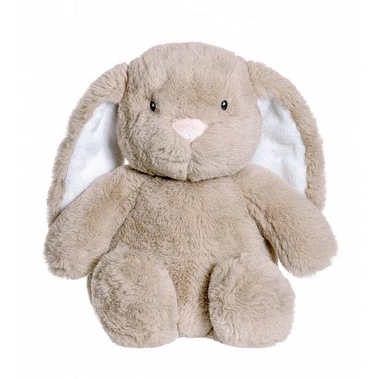 Värmedjur Teddy Heaters Kanin, beige, 35 cm