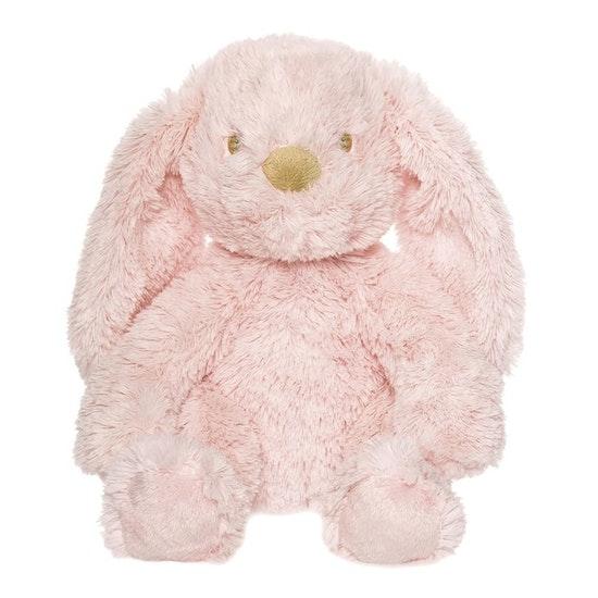 Lolli Bunnies Kanin Gosedjur, rosa, 25 cm