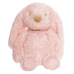 Lolli Bunnies Kanin Gosedjur, rosa, 37 cm