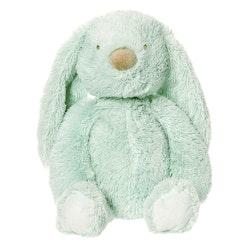 Lolli Bunnies Kanin Gosedjur, grön, 37 cm
