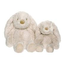 Lolli Bunnies, stor, grå