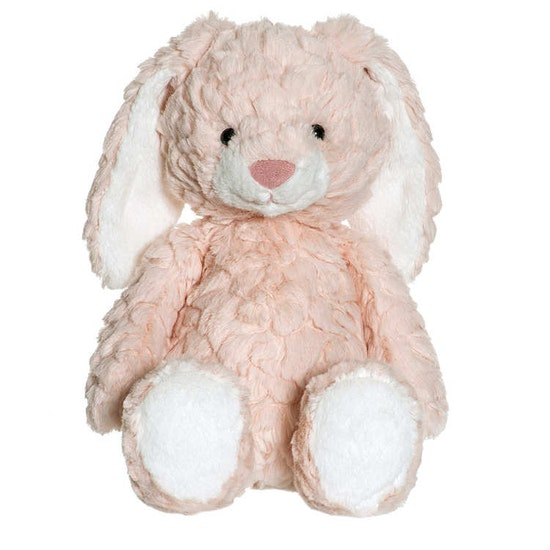 Saga Kanin Gosedjur, rosa, 33 cm