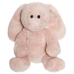 Wilma Kanin Gosedjur, rosa, 25 cm