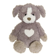 Teddy Cream Vovvar, grå
