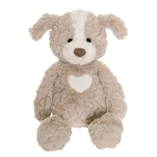Teddy Cream Vovvar, beige