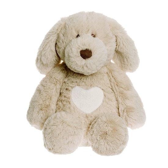 Teddy Cream Valp, stor
